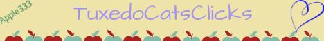 tuxedocatsclicks