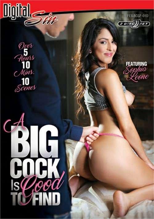 Хорошо бы Найти Большой Член | A Big Cock is Good to Find