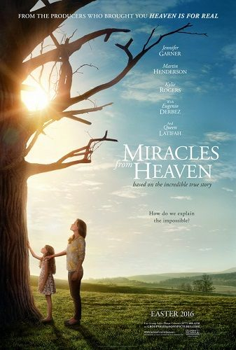 Чудеса с небес | WEB-DLRip | iTunes