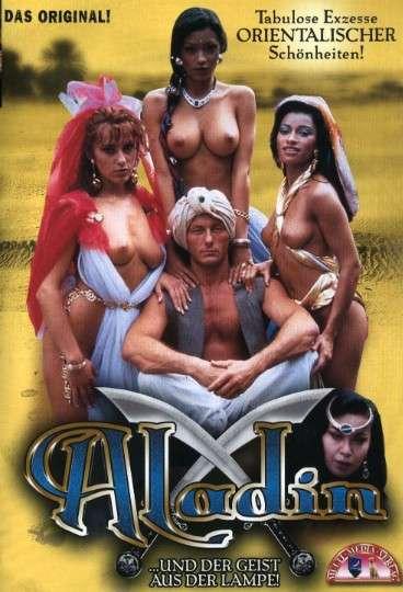Аладдин X [с русским переводом] | Aladdin X