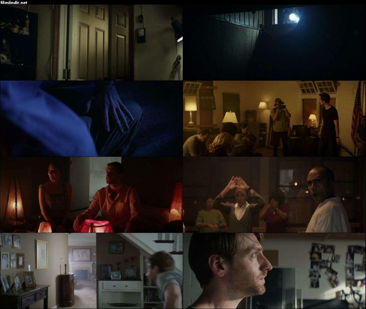 Rebirth (2016) türkçe dublaj film indir