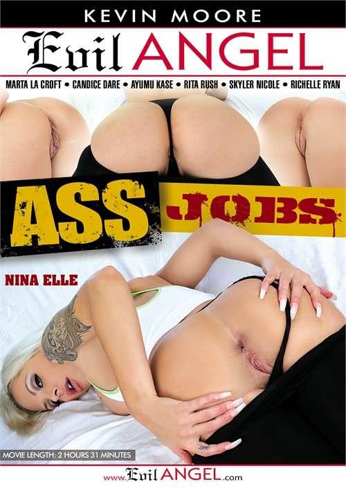 Рабочие Задницы | Ass Jobs