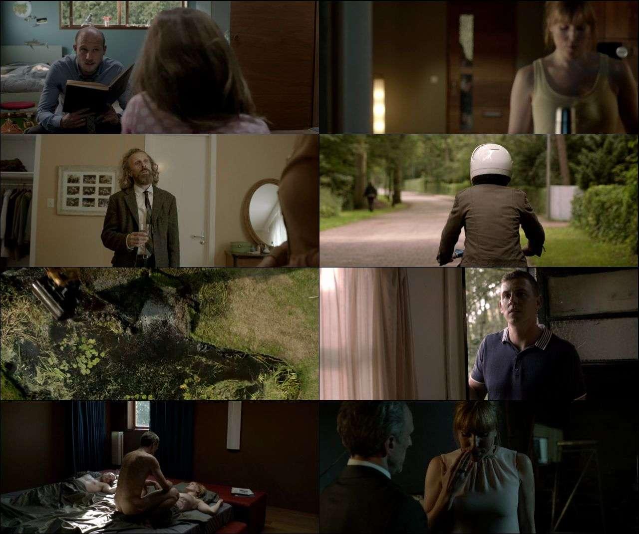 Bela - Borgman (2013) full türkçe dublaj film indir