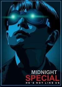 Специальный полуночный выпуск | BDRip 720p | P
