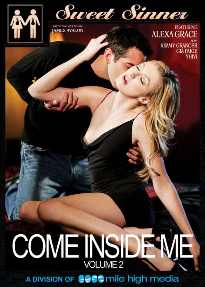 ����� � ���� 2 | Come Inside Me 2