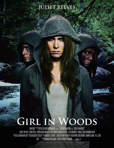 Девушка в лесу | WEB-DLRip | L1
