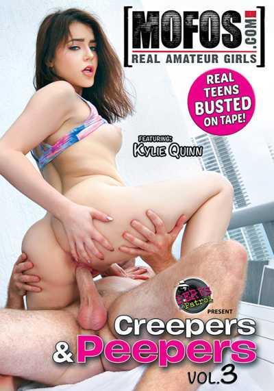 Подглядывающий 3 | Creepers and Peepers 3