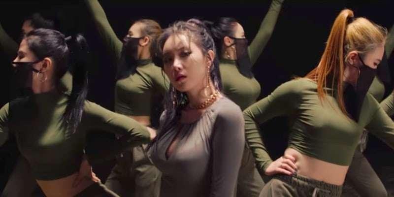 "Watch: FIESTAR's Yezi Slays In Teaser For ""Anck Su Namum"" MV"