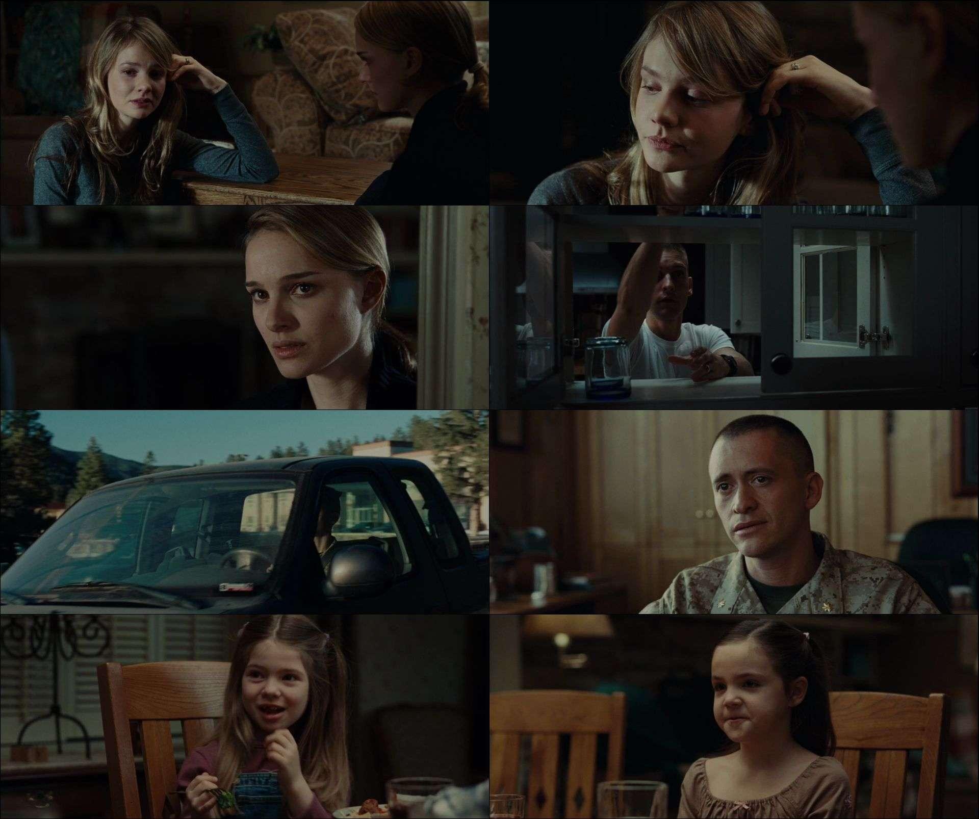 Kardeşler - Brothers (2009) türkçe dublaj film indir