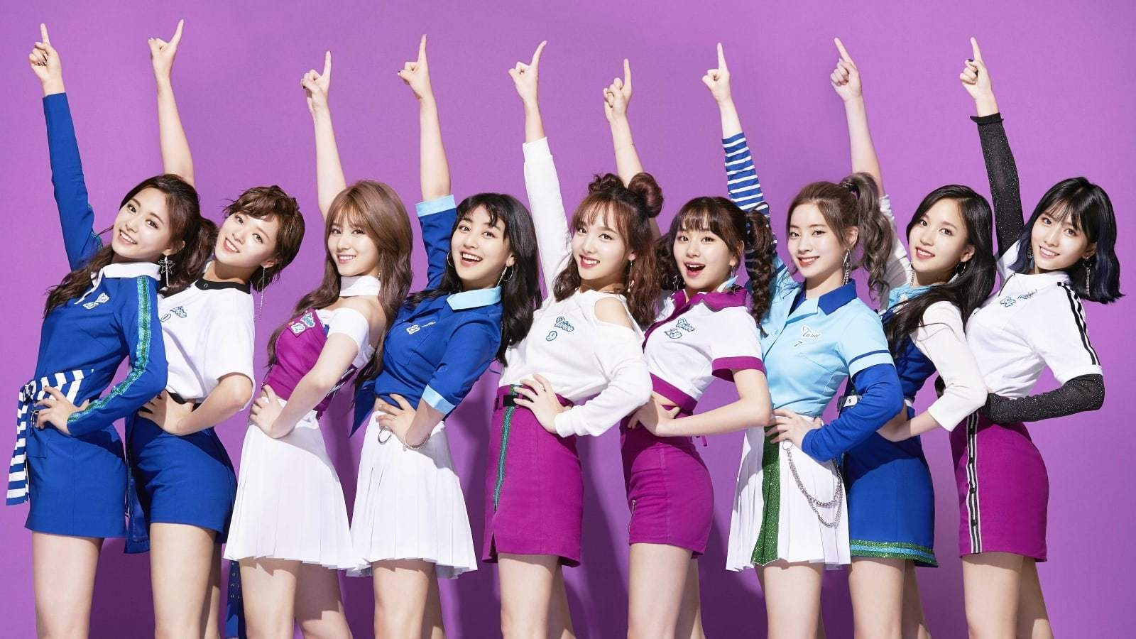 "TWICE Breaks Records In Japan With ""One More Time"""