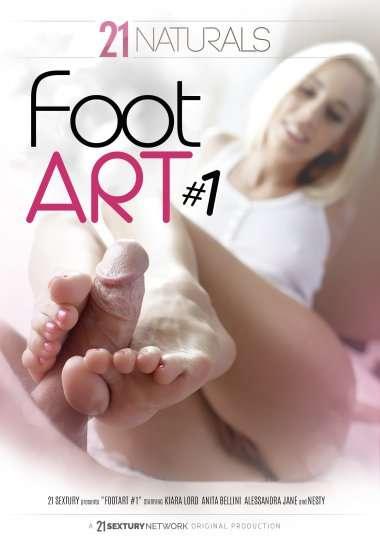 Искусные Ножки | Foot Art
