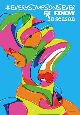 Симпсоны [28 сезон: 01-13 серии из 22] | WEB-DLRip | OMSKBIRD records