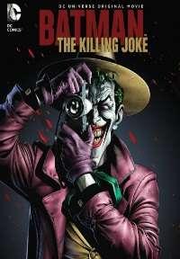 Бэтмен: Убийственная шутка | BDRemux 1080p | L