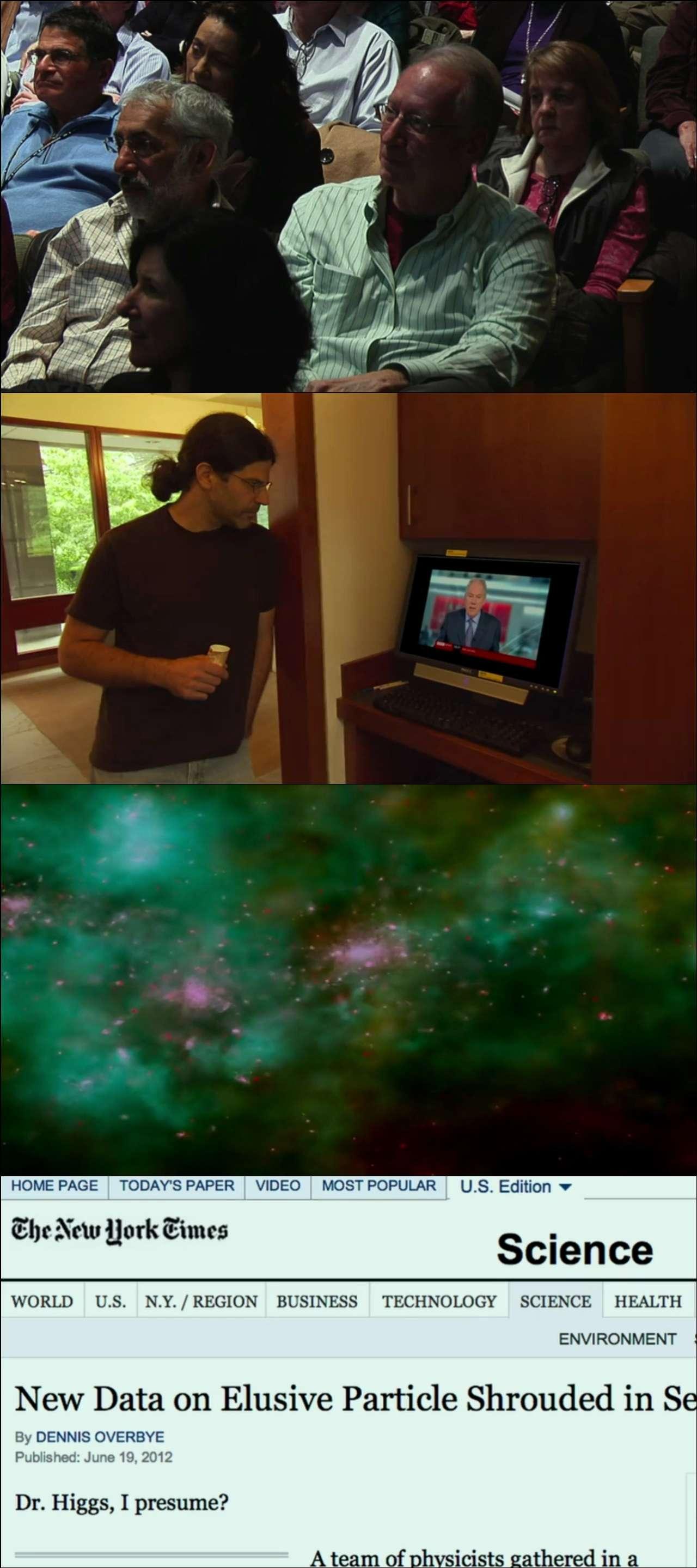 Particle Fever (2013) türkçe dublaj belgesel indir