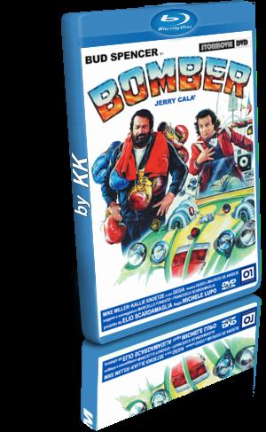Bomber (1982).mkv FullHD VU 1080p x264 Ac3+DtsHD-MA Ita