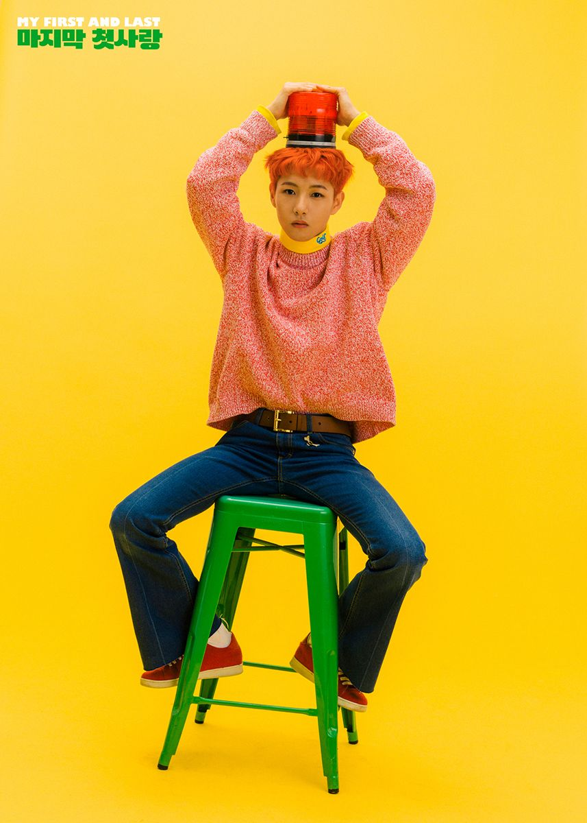 "NCT Dream's Renjun Features In New Teaser Photos For ""My First And Last"""
