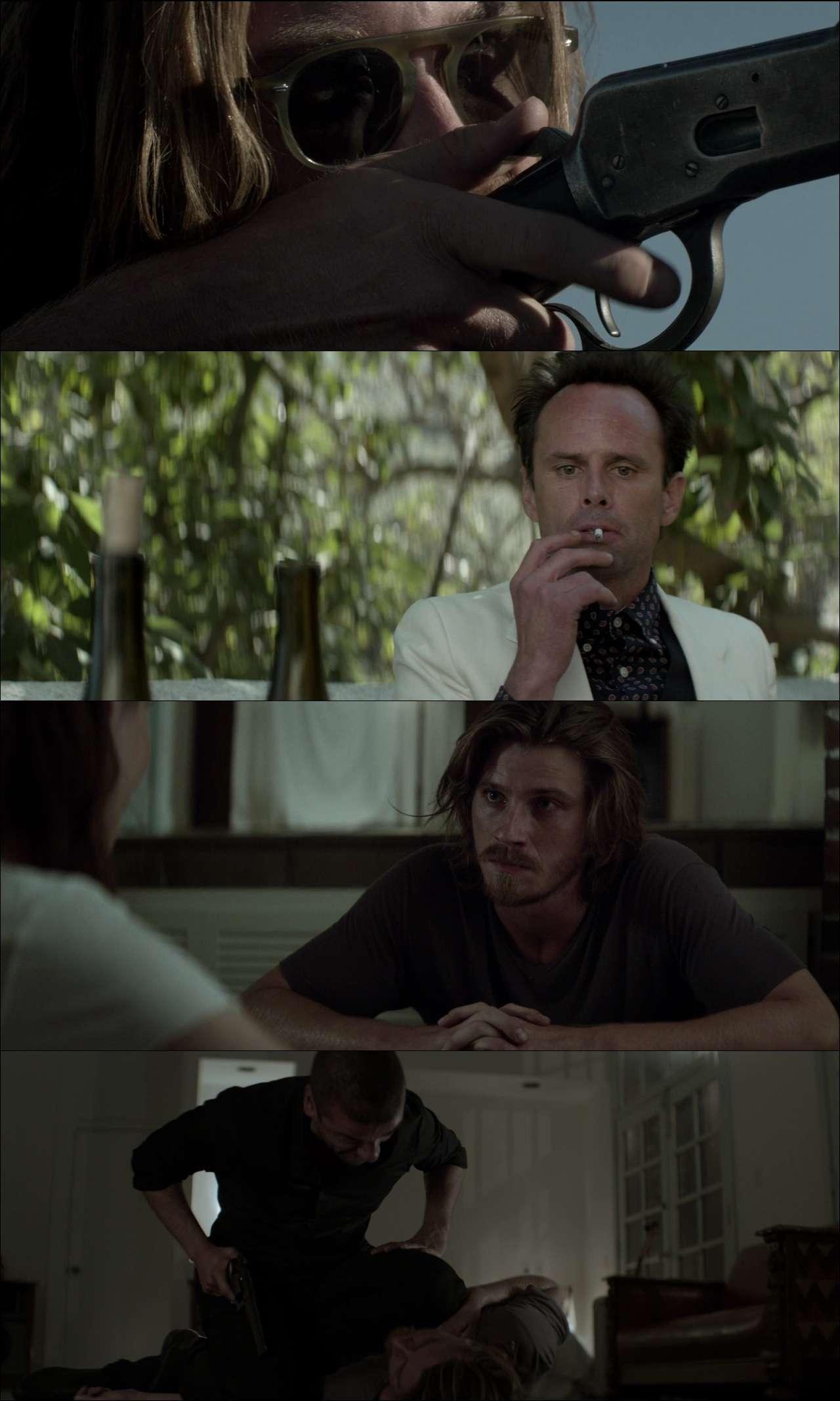 Mojave (2015) türkçe dublaj korku filmi indir