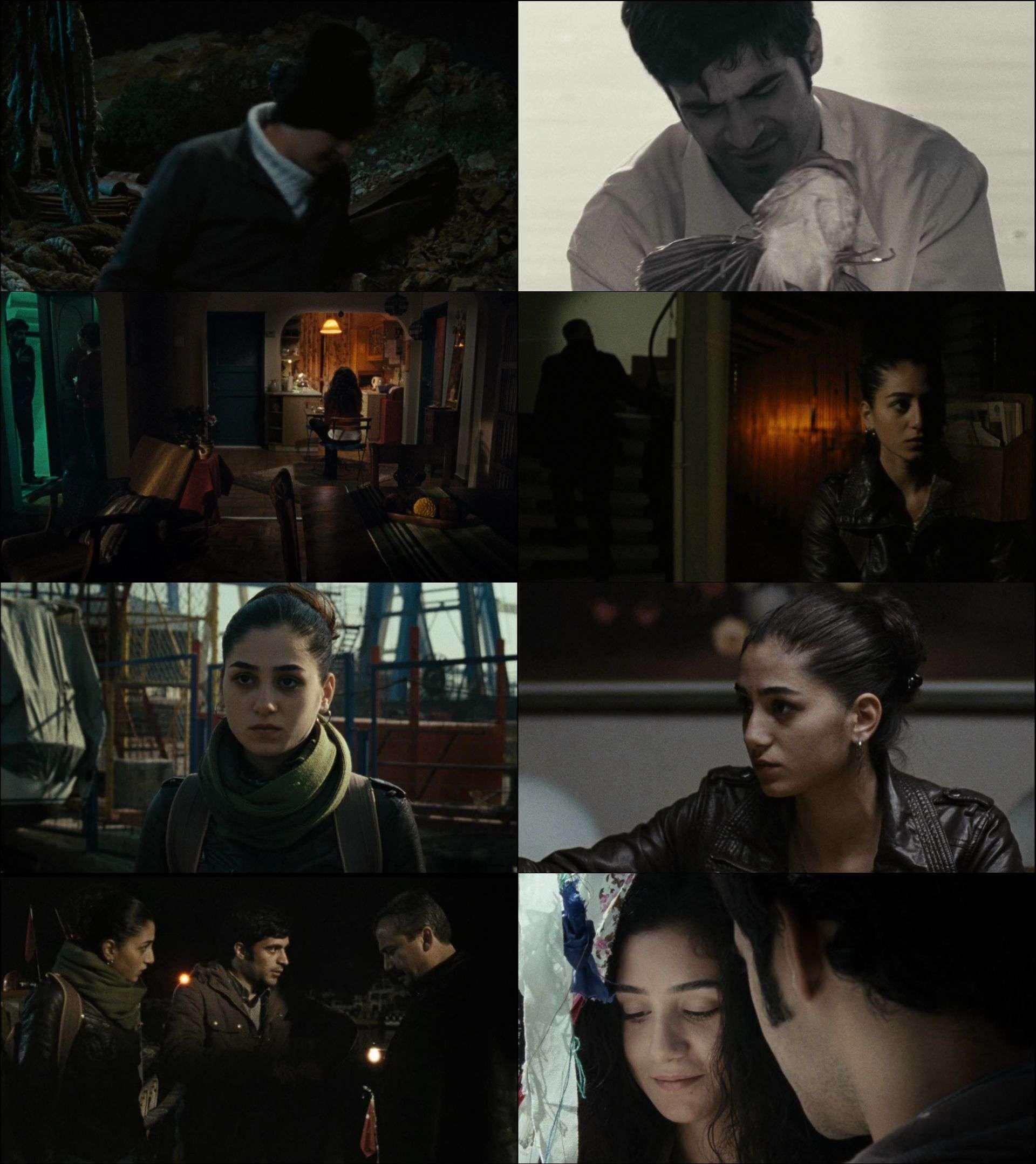 Ferahfeza (2013) yerli film indir