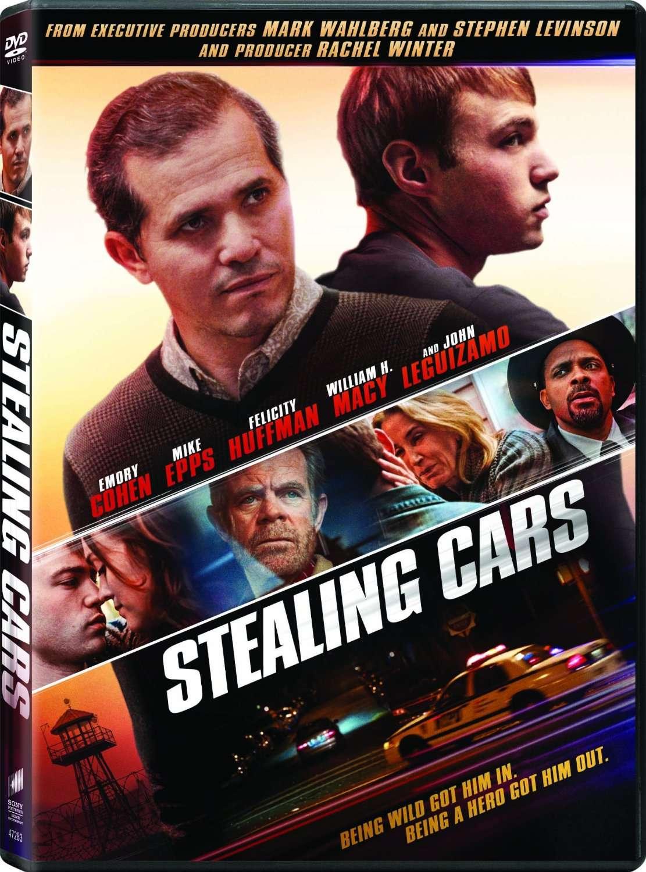 Stealing DVDRip