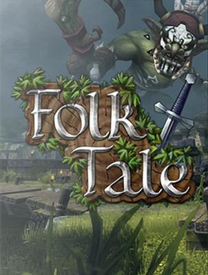 Folk Tale [v0.5.3.1] | PC | Early Access