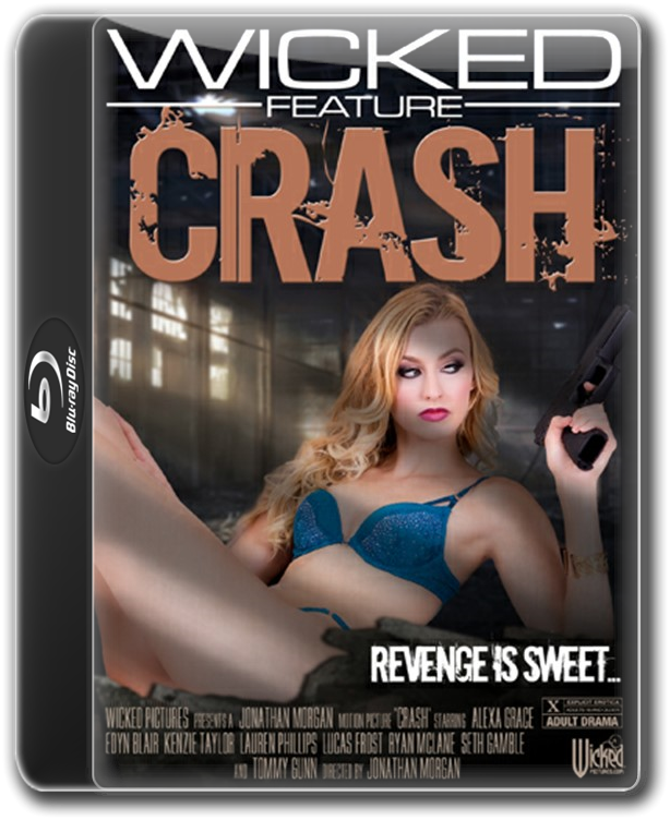 Крах | Crash