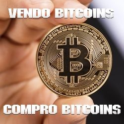 Compro e Vendo Bitcoins