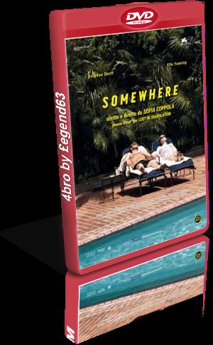 Somewhere (2010).avi DvdRip AC3 iTA Sub iTA