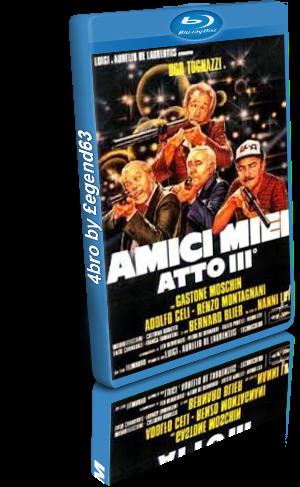 Amici miei atto III (1985) BD-UNTOUCHED AVC DTS/AC3 iTA
