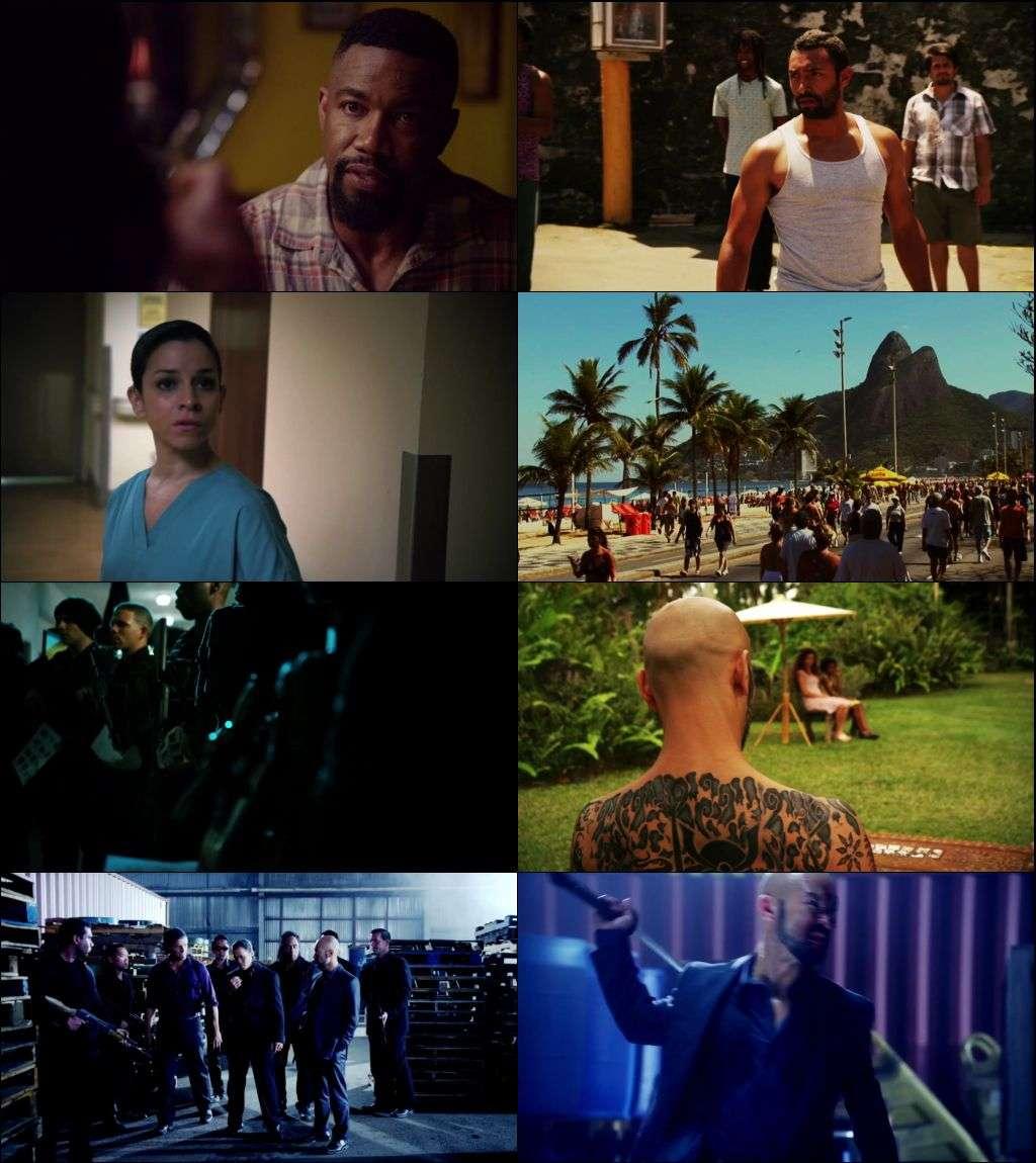 Kod Adı: Şahin - Falcon Rising (2014) türkçe dulaj hd film indir