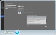 Microsoft Office 2016 Professional Plus + Visio Pro + Project Pro 16.0.4498.1000 VL RePack SPecialiST v17.4