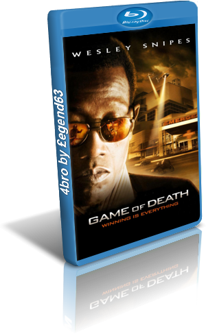 Game of death (2010).mkv BDRip 480p x264 AC3 iTA