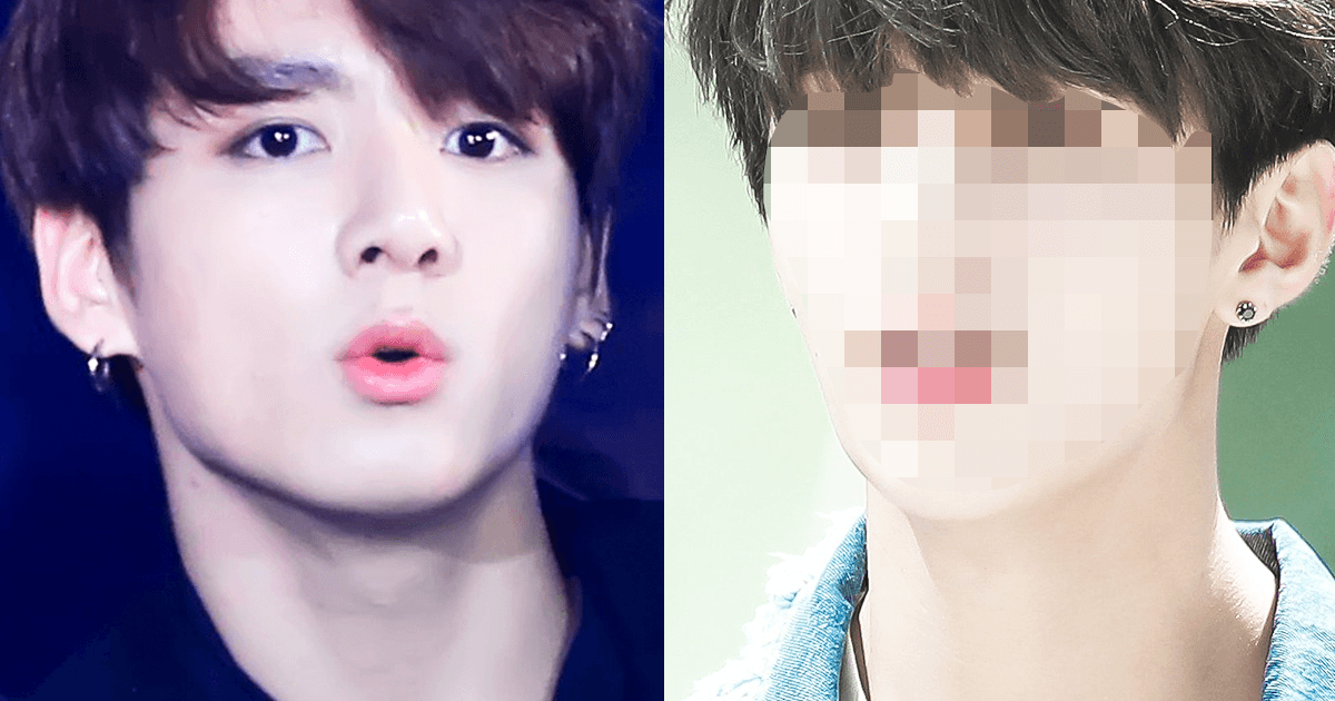 Fans discover this rookie idol who looks exactly like BTS Jungkook