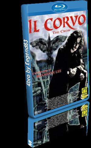 Il corvo (1994).mkv BDRip 480p x264 AC3 iTA