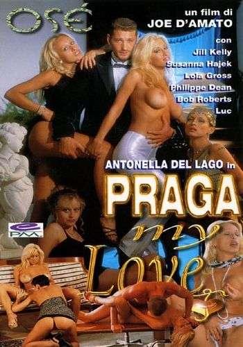 Обнаженная Прага | Prague Exposed / Praga / Amore Mio