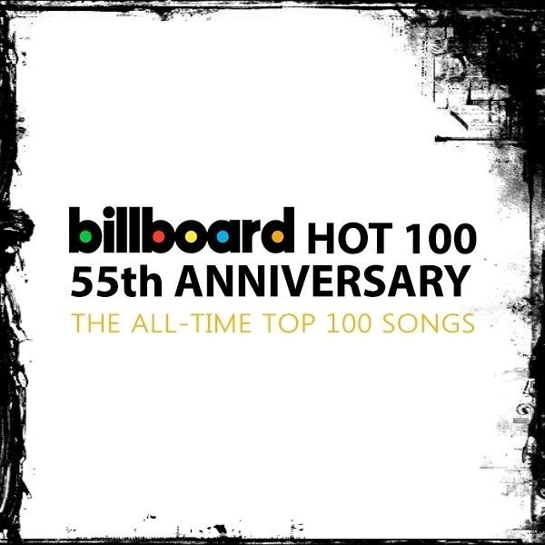 VA - Hot 100 55th Anniversary: The All-Time Top 100 Songs | AAC