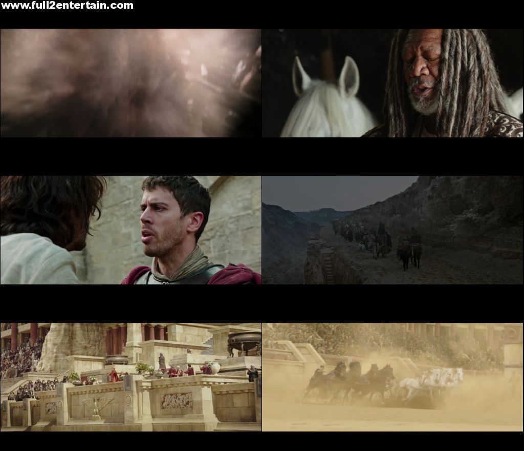 Ben-Hur 2016 Full Movie Download Free in Brrip 720p English