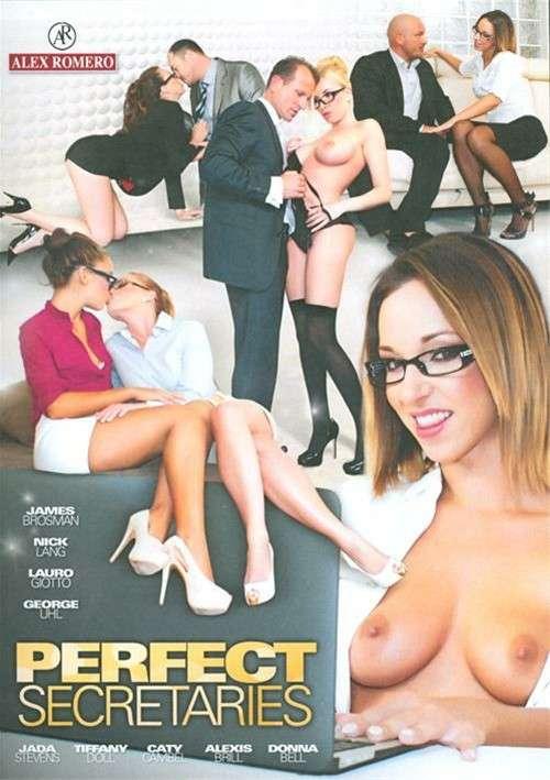 Идеальные секретарши | Perfect Secretaries