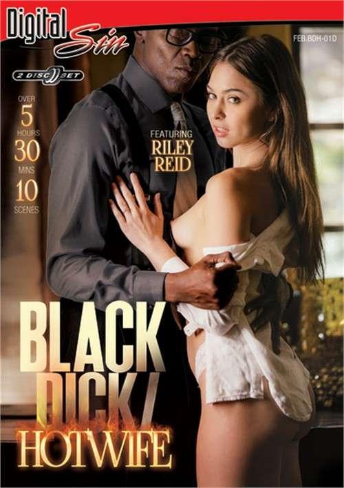 Чёрный Член / Горячая Жена | Black Dick / Hotwife