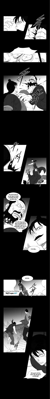 Mujang Chapter 117 - Hamtruyen.vn
