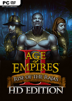 Age of Empires II HD: Rise of the Rajas [v.5.0.1 + DLC] | PC | RePack