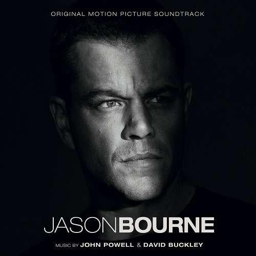 OST - Джейсон Борн | MP3