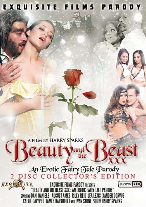 Красавица и Чудовище ХХХ: Эротическая Пародия на Сказку | Beauty And The Beast XXX: An Erotic Fairy Tale Parody