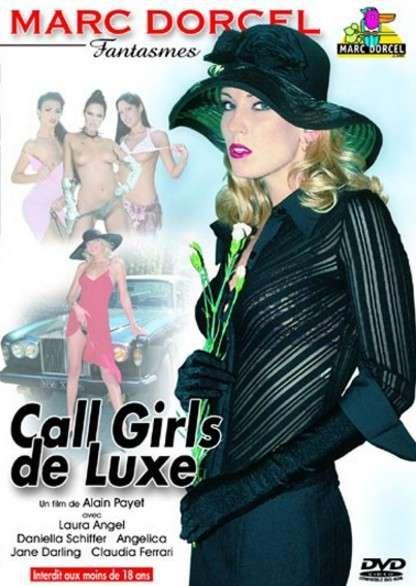 Роскошные девочки по вызову (Rus Sub) | Call Girls de Luxe