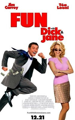 Аферисты Дик и Джейн | HDTVRip | Лицензия