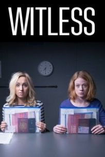 download series Witless S03E01 Episode 1