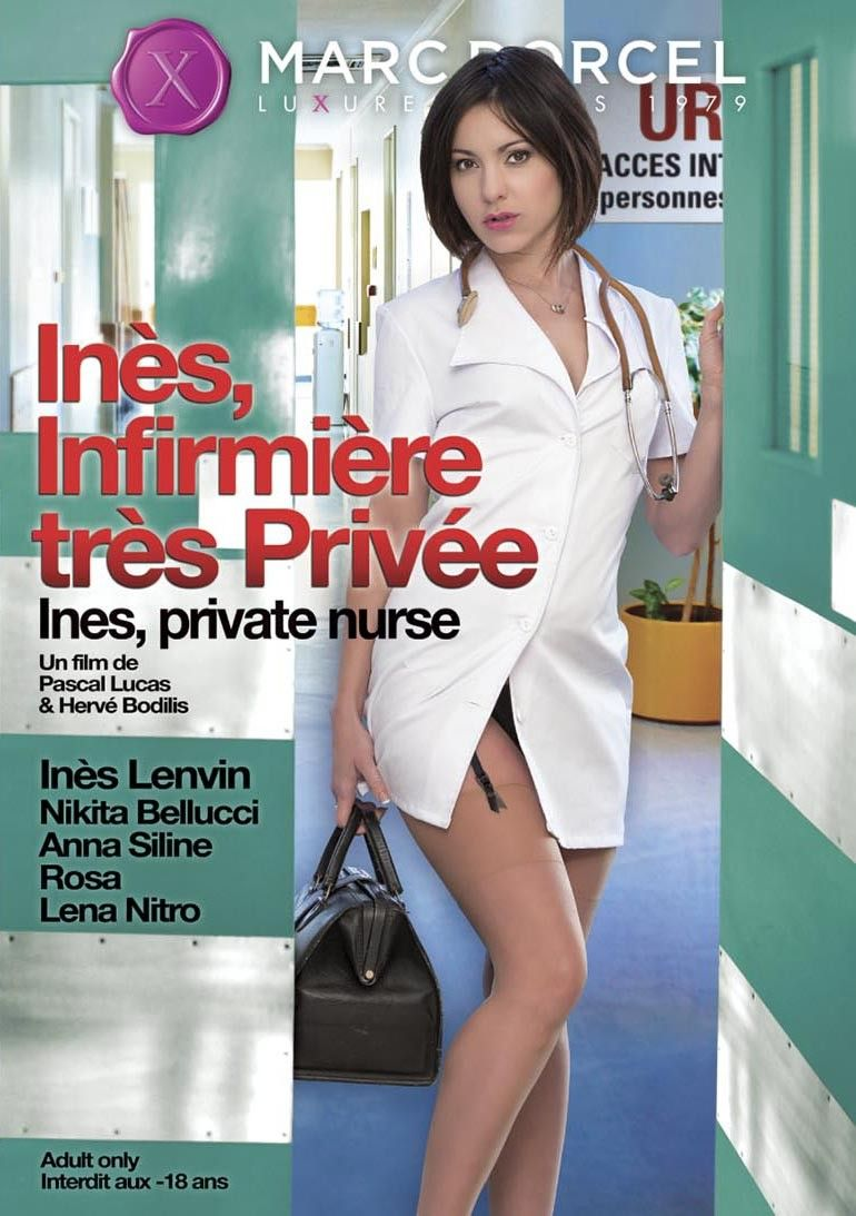 Инэс, Частная Медсестра | Ines, Private Nurse / Inès infirmière très privée