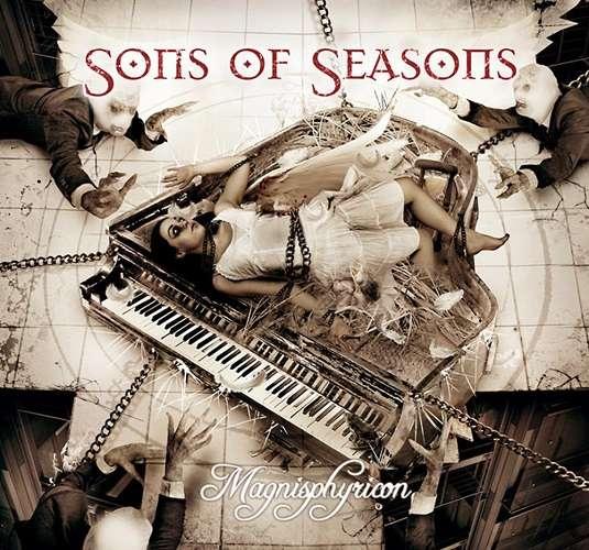 Sons of Seasons - Magnisphyricon  | MP3