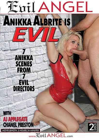 Anikka Albrite ������ | Anikka Albrite Is Evil