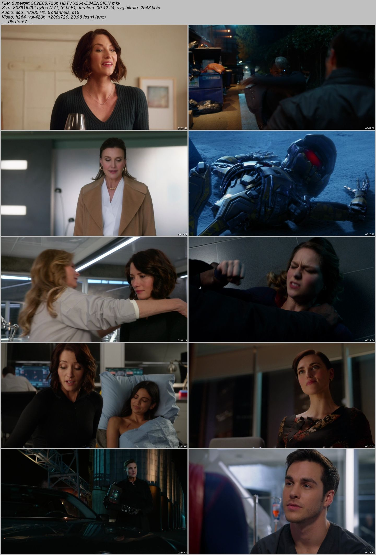 supergirl 2.sezon