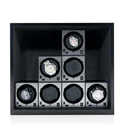 Boxy House für bis zu 12 Boxy Fancy Brick Uhrenbeweger